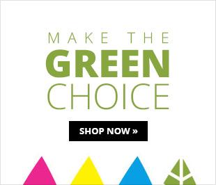 Make The Green Choice