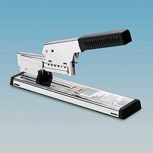 Gbc bates 224XHD Extra Heavy-Duty Stapler - BAT9822400 - Shoplet.com