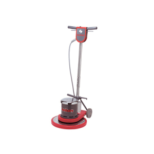 Sanitaire floor buffer machine 17 for 17 inch floor buffer