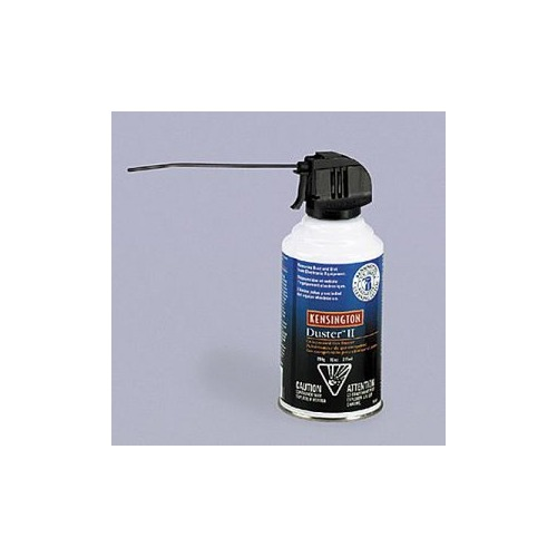 kensington duster ii compressed gas air duster kmw91504. Black Bedroom Furniture Sets. Home Design Ideas