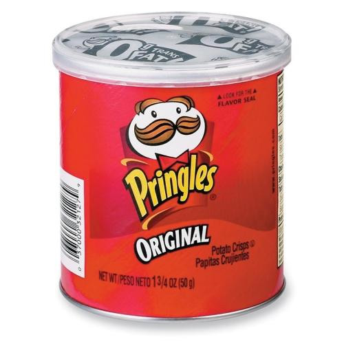 Products for you Pringles Original  Grams of Trans Fat Cholesterol oz PFYHT spdv