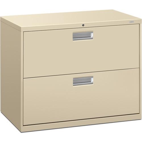 Hon 600 Series Standard File Cabinet Hon682ll