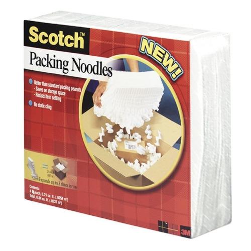 Scotch 7907ss Packing Noodles Mmm7907ss
