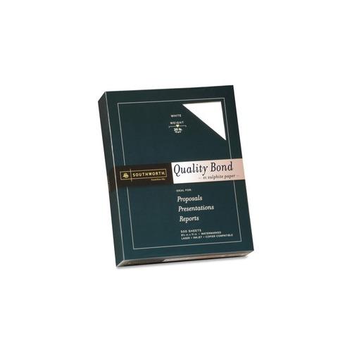 southworth 31-620-10 bond paper - sou3162010
