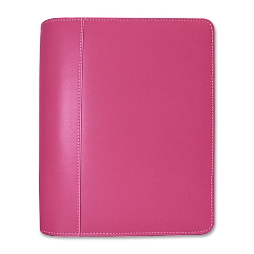 Franklin Covey Eco-friendly Meridian Leather Binder