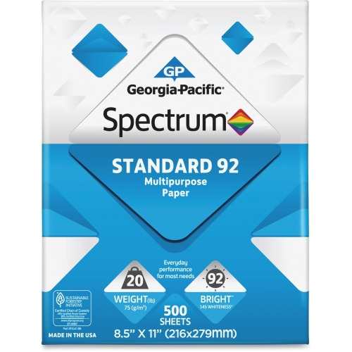 Spectrum Brands Spectrum Standard Copy & Multipurpose