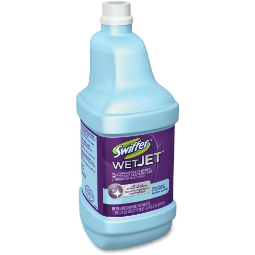 Swiffer Wetjet Cleaning Solution Pag23679