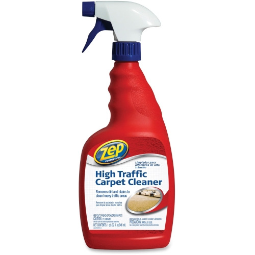 Zep High Traffic Carpet Cleaner Zpezuhtc32 Shoplet Com