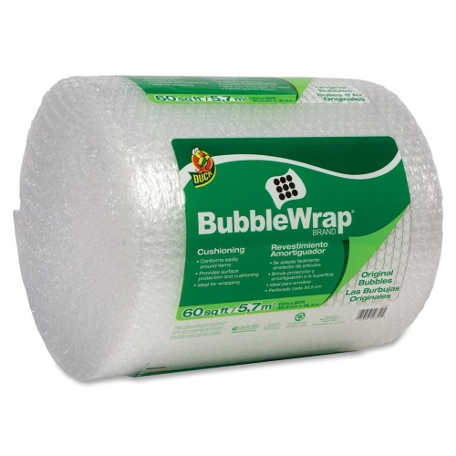 duck bubble wrap