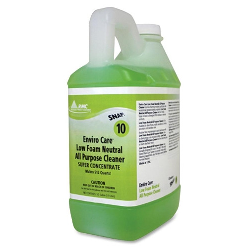 RMC SNAP! Enviro Care Low Foam Neutral All Purpose Cleaner ...