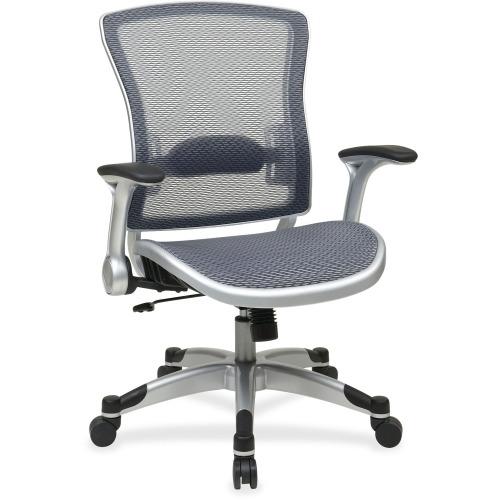 office star air grid task chair osp31766c61r5