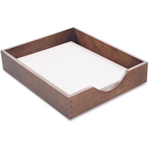 Carver Hedberg Letter Size Desk Tray Cvrcw07212
