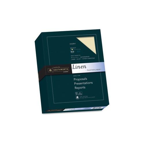 southworth linen business paper - sou564c