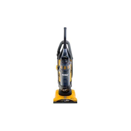 Eureka Airspeed Gold Bagless Upright Vacuum Cleaner 12